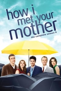 How I Met Your Mother S08E02
