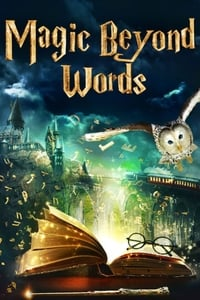 copertina film Magic+Beyond+Words%3A+The+JK+Rowling+Story 2011