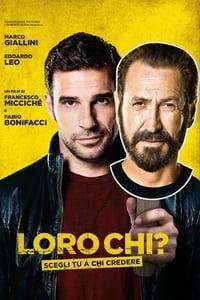 copertina film Loro+chi%3F 2015
