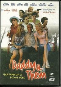copertina film Daddy+and+them+-+Una+famiglia+di+pecore+nere 2001