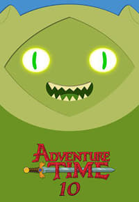 Adventure Time 10×4
