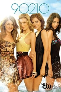 copertina serie tv 90210 2008