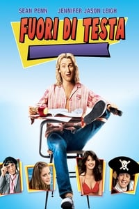 copertina film Fuori+di+testa 1982