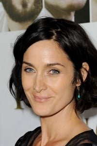 Carrie-Anne Moss isTrinity
