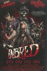 copertina film Inbred 2011