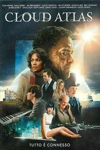 copertina film Cloud+Atlas 2012