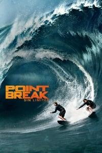 Point break: Sin límites (2015)