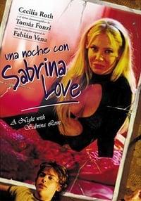 Una noche con Sabrina Love