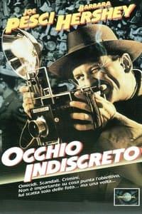 copertina film Occhio+indiscreto 1992