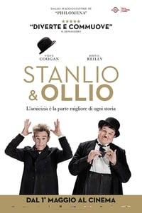 copertina film Stanlio+%26+Ollio 2018