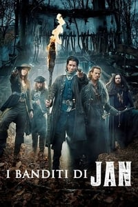 copertina serie tv I+banditi+di+Jan 2020