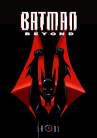 copertina serie tv Batman+of+the+Future 1999