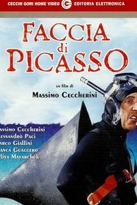 copertina film Faccia+di+Picasso 2000