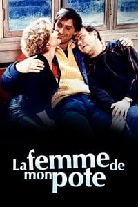 copertina film La+femme+de+mon+pote 1983