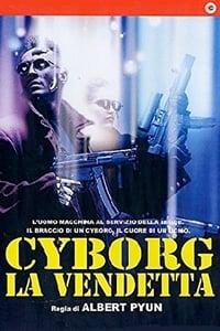 copertina film Cyborg+-+La+vendetta 1992