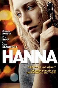 copertina film Hanna 2011