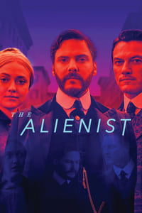 The Alienist 1×1