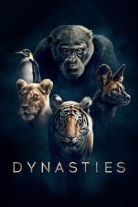 copertina serie tv Dynasties+-+I+Migliori+Della+Loro+Specie 2018