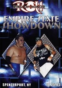 ROH Empire State Showdown