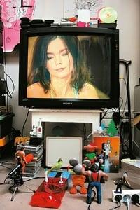Björk: MTV Unplugged 1994