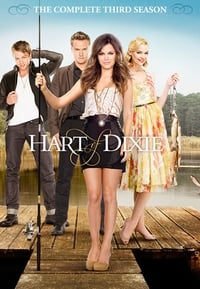 Hart of Dixie S03E16