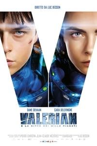 copertina film Valerian+e+la+citt%C3%A0+dei+mille+pianeti 2017