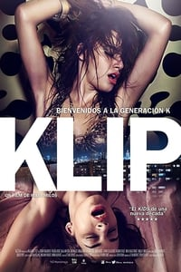 copertina film Klip 2012