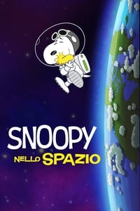 copertina serie tv Snoopy+nello+spazio 2019