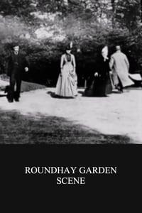 Roundhay Garden Scene