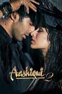 copertina film Aashiqui+2 2013