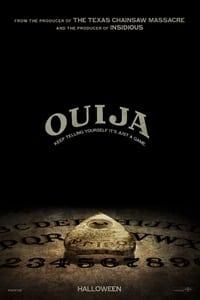 copertina film Ouija 2014