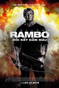 Rambo 5: Hồi Kết Đẫm Máu