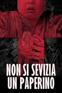copertina film Non+si+sevizia+un+paperino 1972
