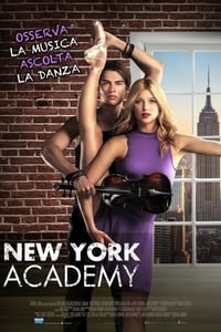 copertina film New+York+Academy 2016