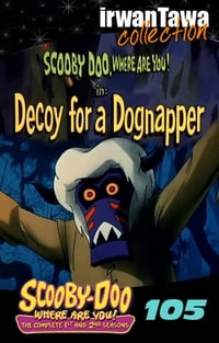 Scooby-Doo, Where Are You! S01E15