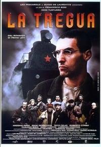 copertina film La+tregua 1997