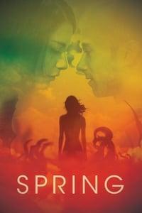 copertina film Spring 2014