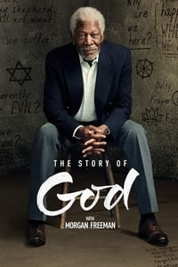 copertina serie tv The+Story+of+God+with+Morgan+Freeman 2016