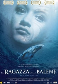 copertina film La+ragazza+delle+balene 2003