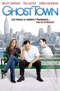 copertina film Ghost+Town 2008