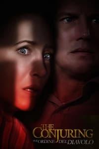 copertina film The+Conjuring+-+Per+ordine+del+diavolo 2021