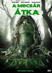 copertina film Swamp+Devil 2008