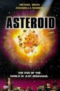 copertina film Asteroid 1997