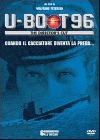 copertina film U-Boot+96 1981