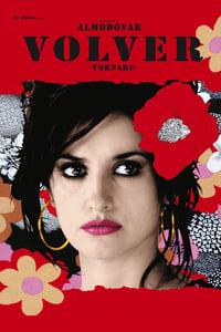 copertina film Volver+-+Tornare 2006