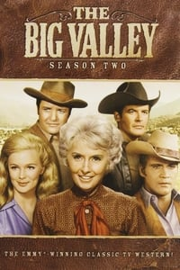 The Big Valley S02E30