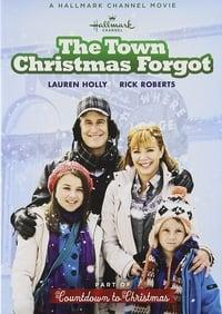 copertina film The+Town+Christmas+Forgot 2010
