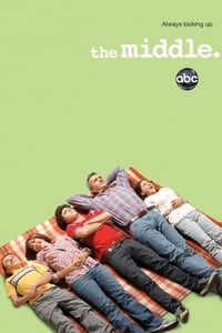 copertina serie tv The+Middle 2009