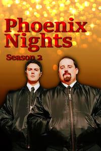 Phoenix Nights S02E02