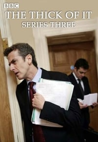 The Thick of It S03E01